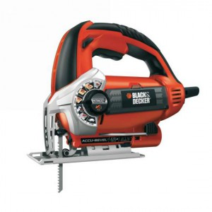 Black&Decker KS900SK-QS 600W Auto-Select