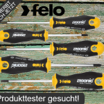 Banner Facebook - FELO Schraubendreher