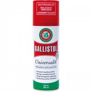 Vorlage Ballistol