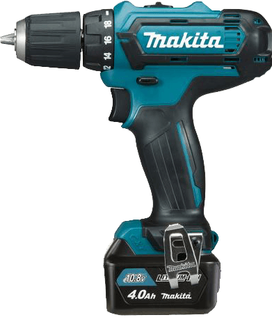 Produkttester gesucht für Akku Bohrschrauber DF331DSMJ von Makita