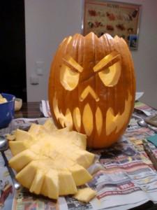 kürbis10-225x300 Freaky Friday - Freaky Halloween.