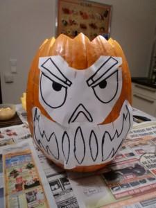kürbis5-225x300 Freaky Friday - Freaky Halloween.