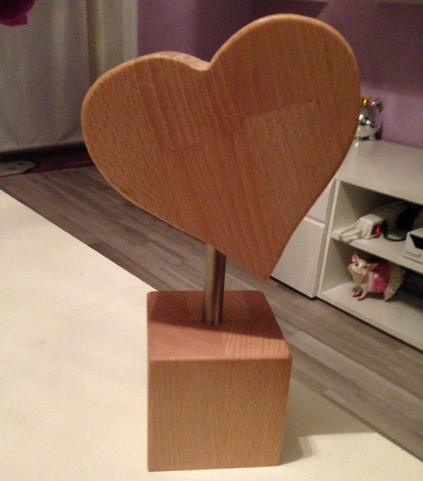 Foto-1 Und die drei Gewinner der Valentinstagsaktion sind...