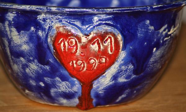 PLatz21 Und die drei Gewinner der Valentinstagsaktion sind...