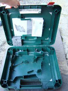 1 Bosch Stichsäge PST 900 PEL - Der Testbericht von Anouck ist da!