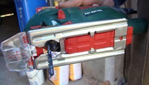 61 Bosch Stichsäge PST 900 PEL - Der Testbericht von Anouck ist da!