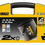 DT8270L-holesaw-pack-150x150 DeWALT erweitert Sortiment von Lochsägen und Säbelsägeblätter um 300 neue Produkte