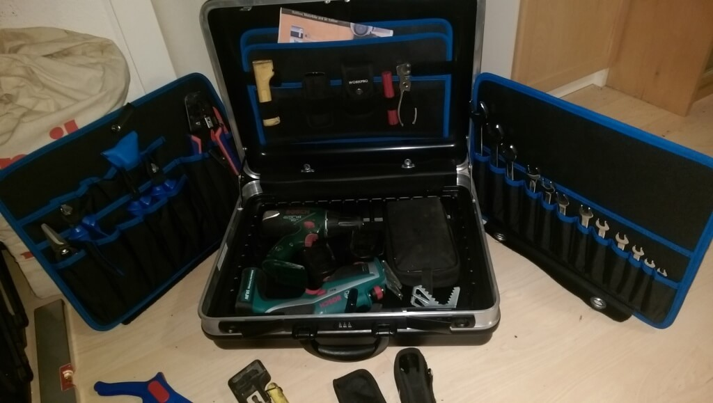 IMAG0487-1024x579 Werkzeugkoffer mit 60 teiligem Werkzeugsortiment - Der Testbericht von Heiko