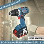 Bosch_Produkttest_Facebook_Akkubohrschrauber
