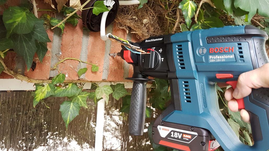 20200825_122552-Thorsten-Claus-1-1030x579 Produkttest: Bosch Bohrhammer GBH18V-26F & GBH 18V-20