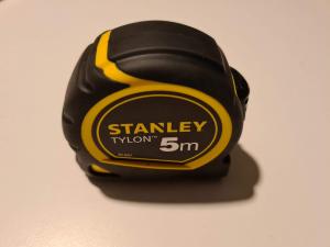 Ausgepacktes-Bandmaß-300x225 Produkttest: Stanley Messwerkzeuge
