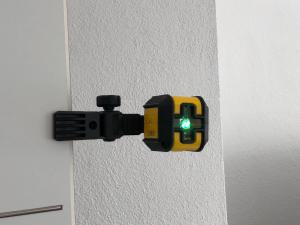 Cubix-Festgeschraubt-300x225 Produkttest: Stanley Messwerkzeuge