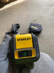 Cubix-Frontalansicht-225x300 Produkttest: Stanley Messwerkzeuge