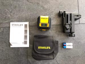 Cubix-Lieferumfang-300x225 Produkttest: Stanley Messwerkzeuge