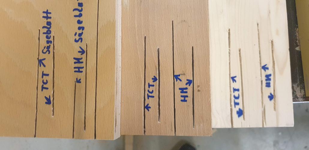 Einhell_Handkreissäge_TE-CS_18-89_TCT_HM_Schnittvergleich_2-1030x501 Produkttest: Einhell Mini-Handkreissäge