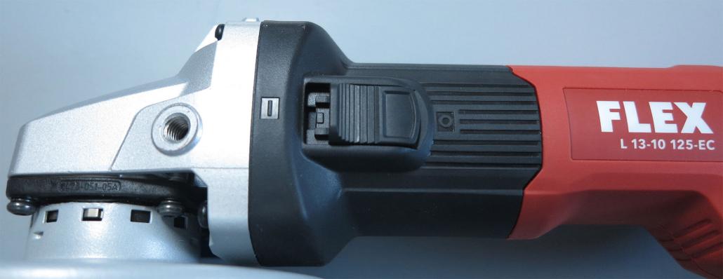 Flex_Schalter-1030x398 Produkttest: Flex Winkelschleifer L 13-10 125-EC