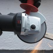 Flex Winkelschleifer L 13-10 125-EC