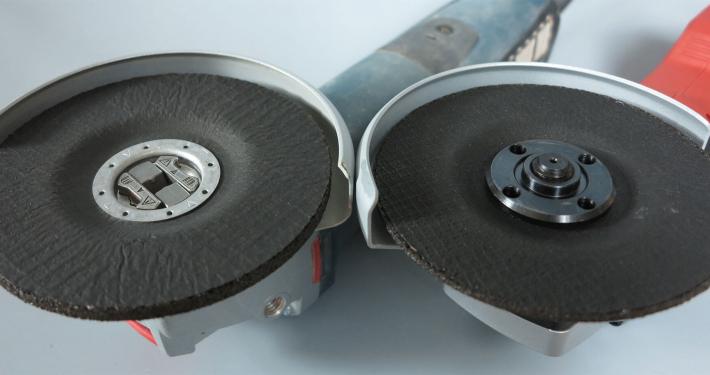 Flex_vs_XLOCK_Aufnahme-710x375 Produkttest: Flex Winkelschleifer L 13-10 125-EC
