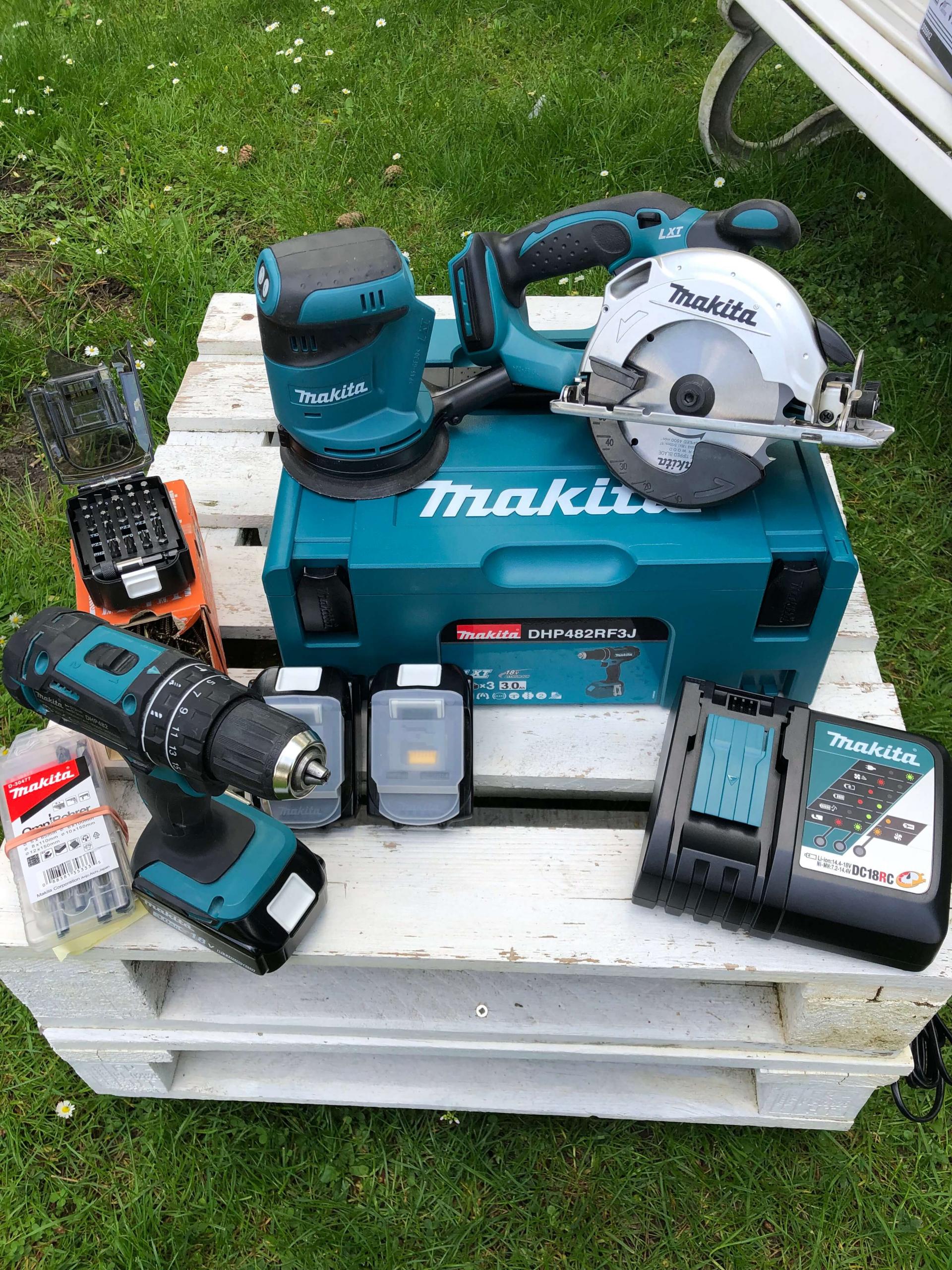 IMG_3571-scaled Produkttest: Makita Akku-Handkreissäge DSS501Z