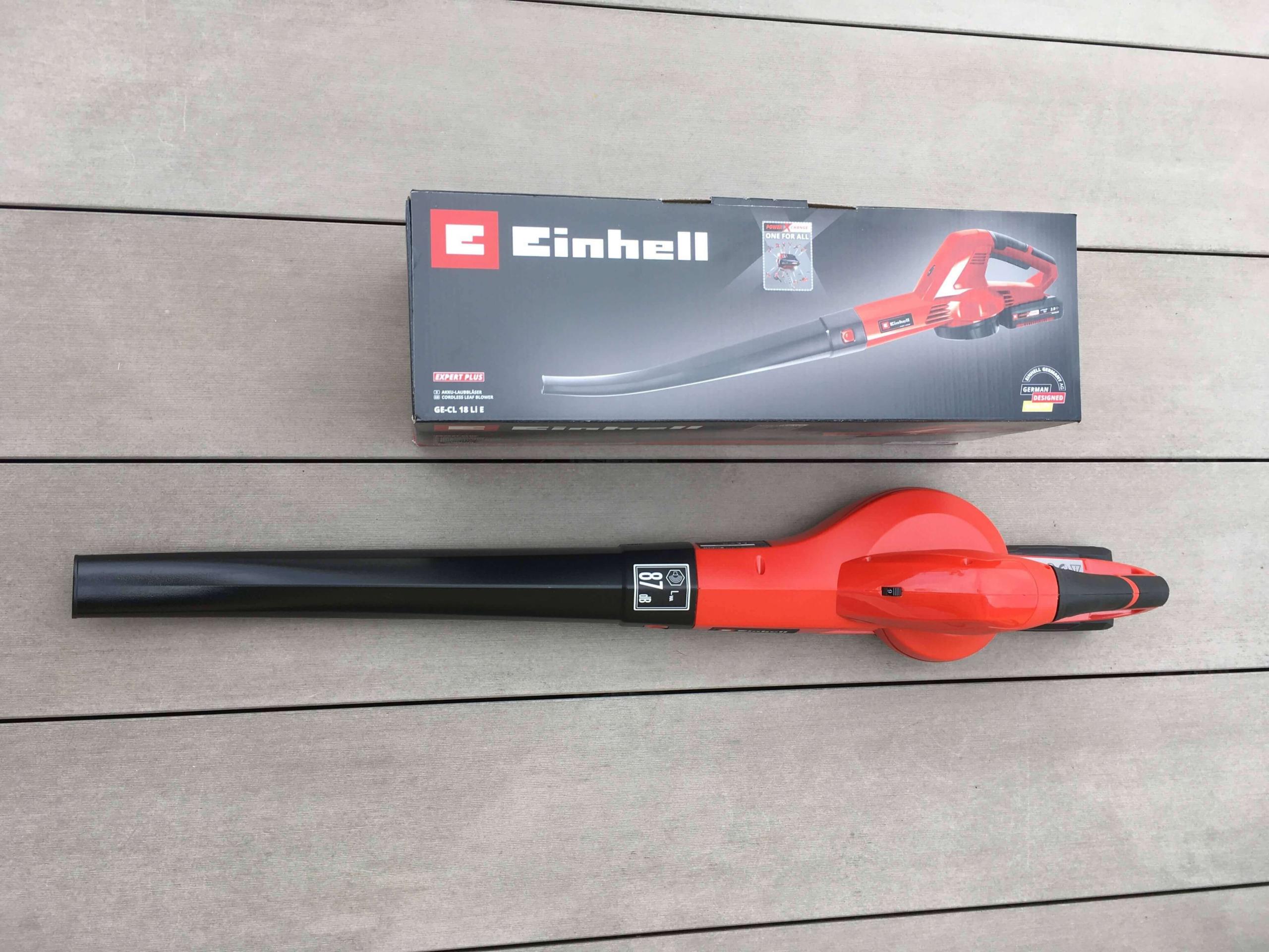 IMG_1477-scaled Produkttest: Einhell Akku-Laubbläser GE-CL